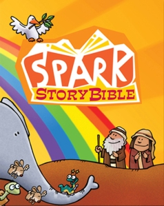 SparkStoryBible
