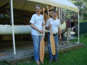 paddles 6