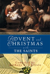 advent saints